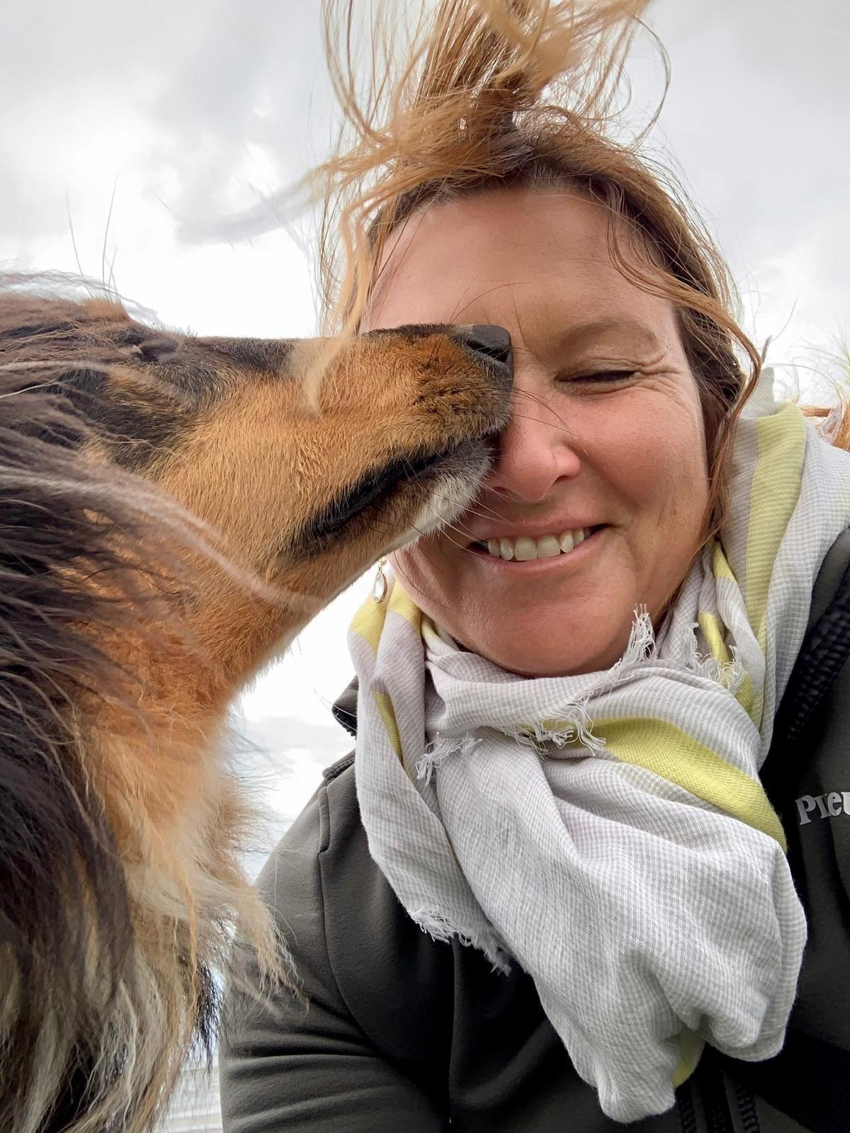 Sabine Kasper. MTA Onkologie