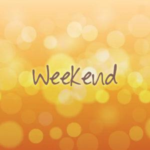 Seminare am Wochenende